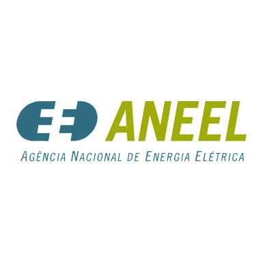 Logo ANEEL