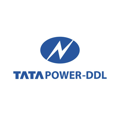 Logo TATA Power