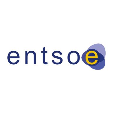 Logo ENTSOE